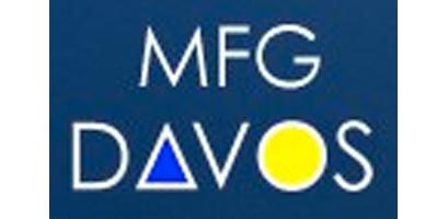 Logo Modellfluggruppe (MGD) Davos