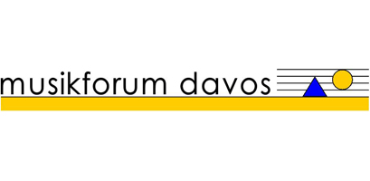 Logo Musikforum Davos