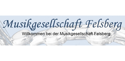 Logo Musikgesellschaft Felsberg