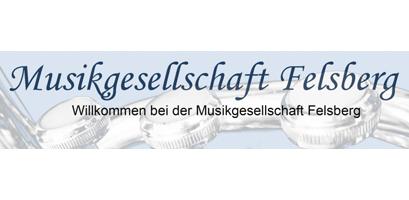 Logo Musikgesellschaft Felsberg