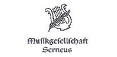 Logo Musikgesellschaft Serneus Klosters