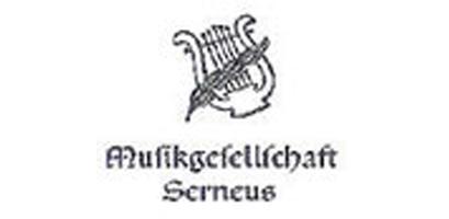 Logo Musikgesellschaft Serneus Klosters