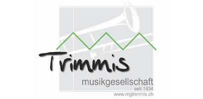 Logo Musikgesellschaft Trimmis