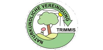 Logo Naturkundliche Vereinigung Trimmis