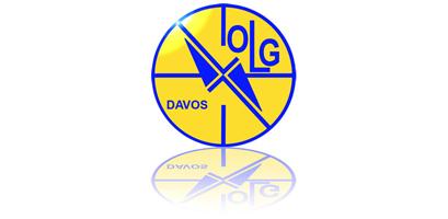 Logo OLG Davos
