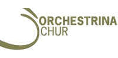 Logo Orchestrina Chur