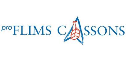 Logo Pro Flims-Cassons