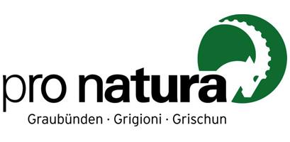 Logo Pro Natura Graubünden Chur