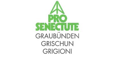 Logo Pro Senectute Thusis/Mittelbünden/Davos
