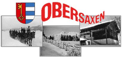 Logo Pro Supersaxa - Obersaxen