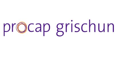 Logo PROCAP GRISCHUN Davos
