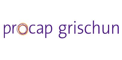 Logo PROCAP GRISCHUN Davos