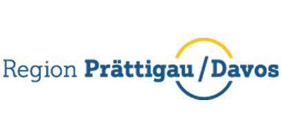 Logo Region Prättigau/ Davos