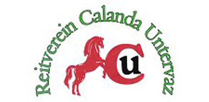 Logo Reitverein Calanda Untervaz