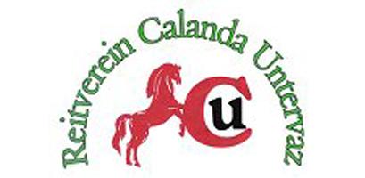 Logo Reitverein Calanda Untervaz