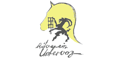Logo Reitverein Untervaz