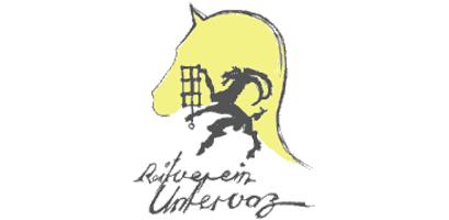 Logo Reitverein Untervaz