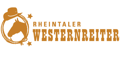Logo Rheintaler Westernreiter