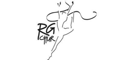Logo Rhythmische Gymnastik Chur