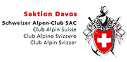 Logo Schweizer Alpen-Club SAC Davos
