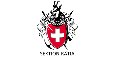 Logo SAC Rätia Chur