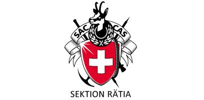 Logo SAC Rätia Chur