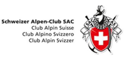 Logo SAC Sektion Prättigau Jenaz
