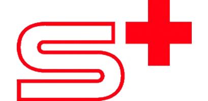 Logo Samariterverein Laax (SVL)