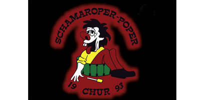 Logo Schamaroper-Poper Chur