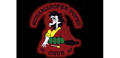 Logo Schamaroper-Poper Chur