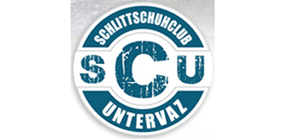 Logo Schlittschuhclub Untervaz