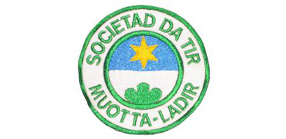 Logo Societad da Tir Muotta Ladir