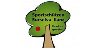 Logo Sportschützen Surselva Ilanz