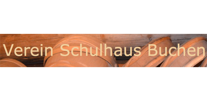 Logo Schulhausverein Buchen Luzein
