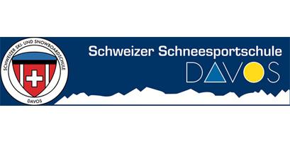 Logo Schweizer Schneesportschule Davos