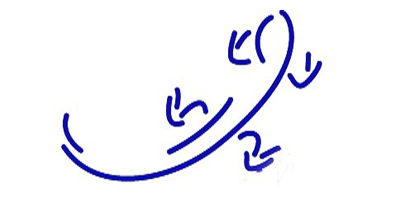 Logo Schwimmteam
