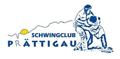 Logo Schwingclub Prättigau