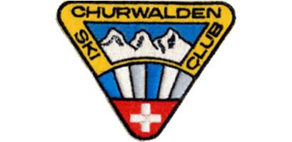 Logo Skiclub Churwalden