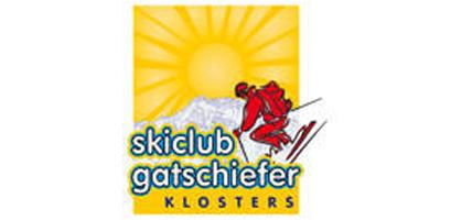 Logo Skiclub Gatschiefer Klosters
