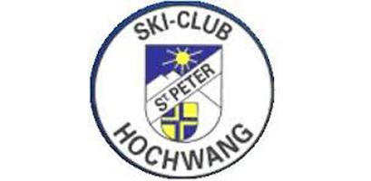 Logo Skiclub Hochwang Arosa