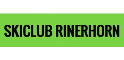 Logo Ski Club Rinerhorn Davos