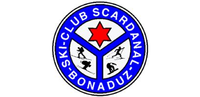 Logo Skiclub Scardanal Bonaduz