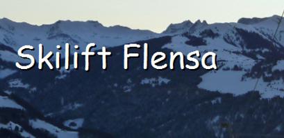 Logo Skilift Flensa Seewis
