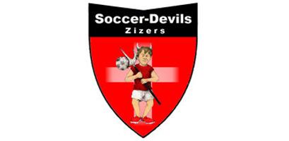 Logo Soccer Devils