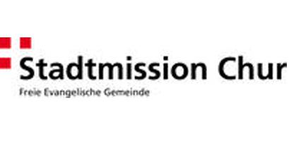 Logo Stadtmission Chur