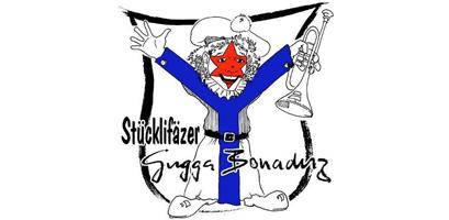 Logo Stücklifäzer Gugga Bonaduz