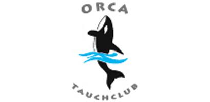 Logo Tauchclub Orca