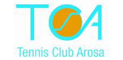 Logo Tennisclub Arosa