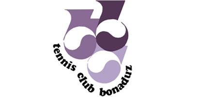 Logo Tennisclub Bonaduz