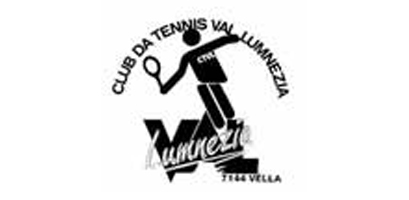 Logo Tennisclub Lumnezia